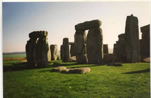 Another beautiful shot of Stonehenge from our friend Buddy Puckhaber.