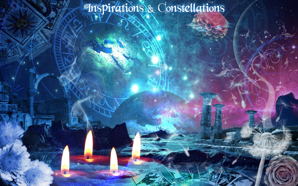 Inspirations and Constellations